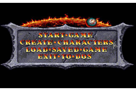Download Dark Sun: Wake of the Ravager - My Abandonware