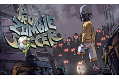 Download Free Pro Zombie Soccer Android Mobile Phone Game ...