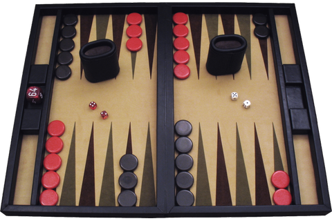 Backgammon - Wikipedia