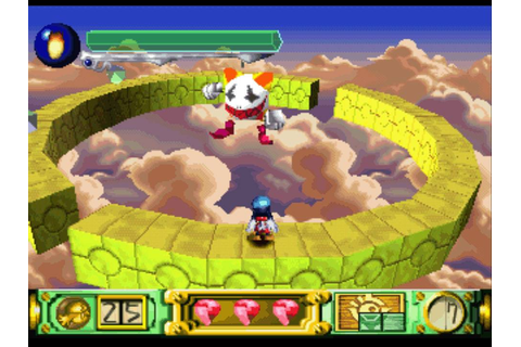 Klonoa: Door to Phantomile Review | Gaming History 101