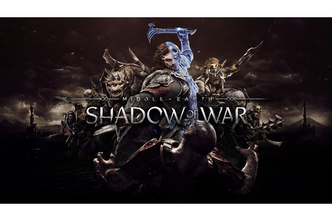 Middle-earth™: Shadow of War™ Game | PS4 - PlayStation