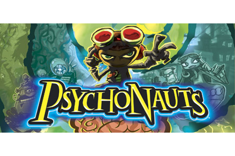 Psychonauts on Steam