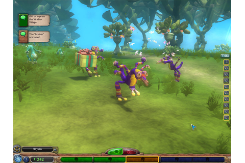 Spore Game Free Download Full PC Game