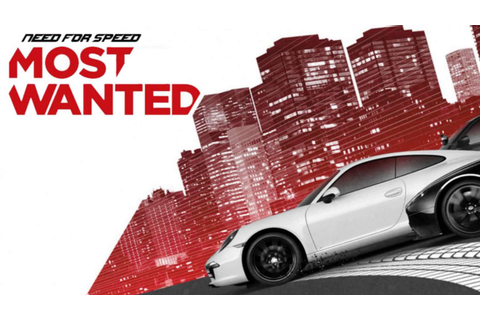 Need for Speed Most Wanted - FREE DOWNLOAD | CRACKED-GAMES.ORG