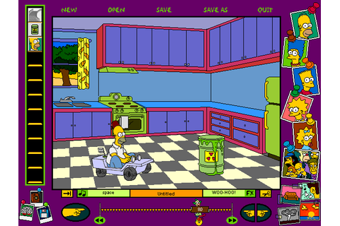 List of video games - Wikisimpsons, the Simpsons Wiki