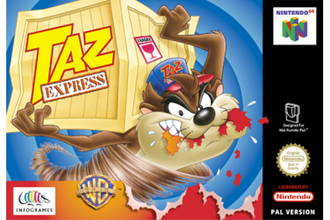 Taz Express - Wikipedia