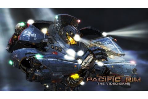 Image - Pacific Rim The Video Game Gipsy Danger.jpg ...