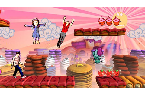Review: Kinect Party