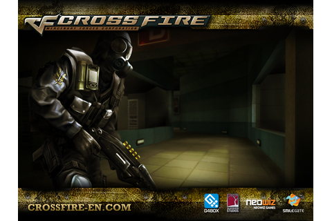 Crossfire Game Online ~ Games Online