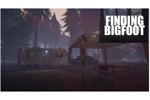 Finding Bigfoot Game | The Crypto Crew