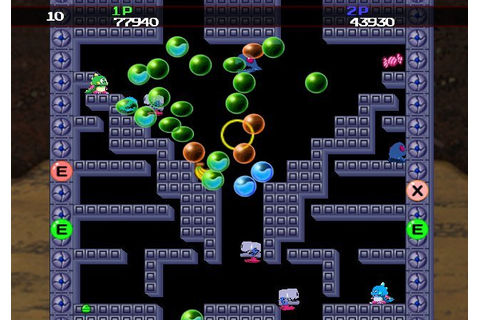 Bubble Bobble Plus! Review (WiiWare) | Nintendo Life