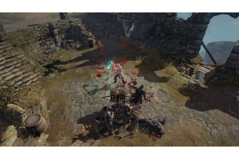 Vikings : Wolves of Midgard – Test vidéo de la version PS4 ...