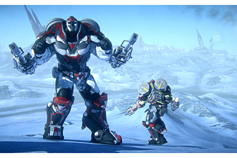 PlanetSide 2 | Shooting Games | FileEagle.com