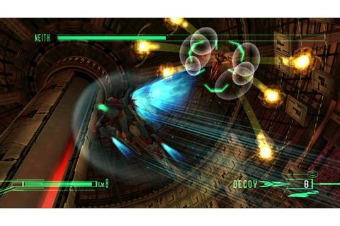 Zone of the Enders HD Collection on PS3 | Official ...