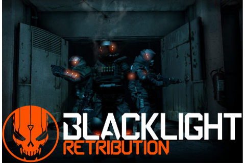Blacklight: Retribution ~ HiveGamer: Game news, reviews ...