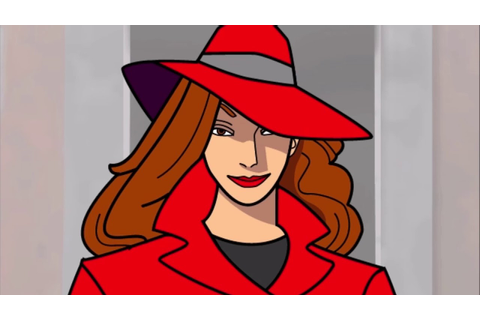 Where in the World Is Carmen Sandiego? Treasures of ...