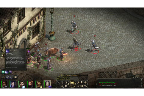 Pillars of Eternity Review: Obsidian's Best RPG to Date ...