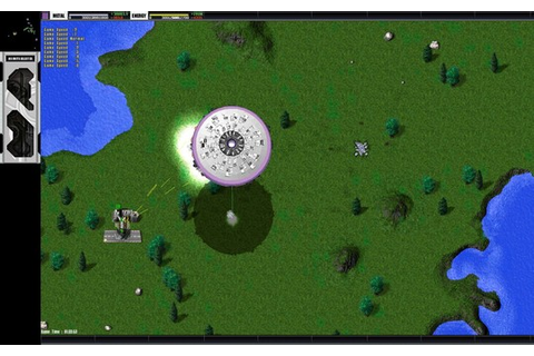 RTS Classic Total Annihilation Comes to Steam