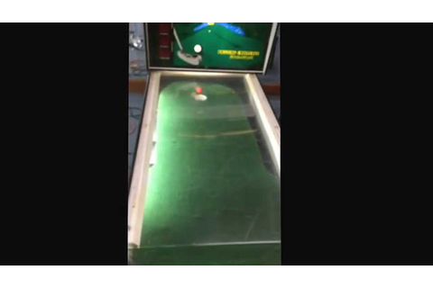 Putting Challenge For Sale - YouTube