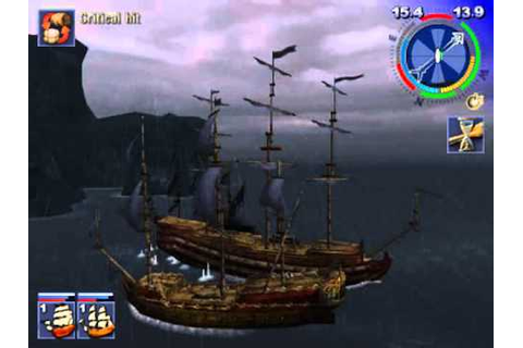 Pirates of the Caribbean PC - Final Battle - YouTube