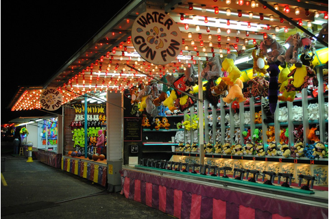 Carnival Games, Johnsburg Illinois | Cragin Spring | Flickr