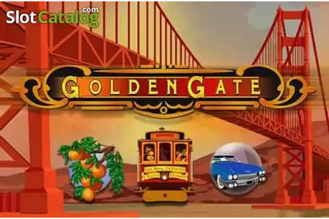 Golden Gate Slot ᐈ Claim a bonus or play for free!