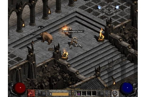 Diablo II (Expansion) : Lord of Destruction PC Game ...