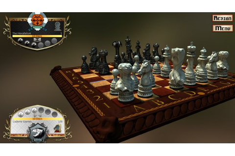 Chess 2: The Sequel Free Download « IGGGAMES