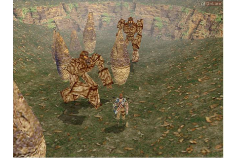 Asghan: The Dragon Slayer - screenshots gallery ...