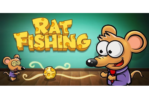 Rat Fishing – Games for Android – Free download. Rat ...