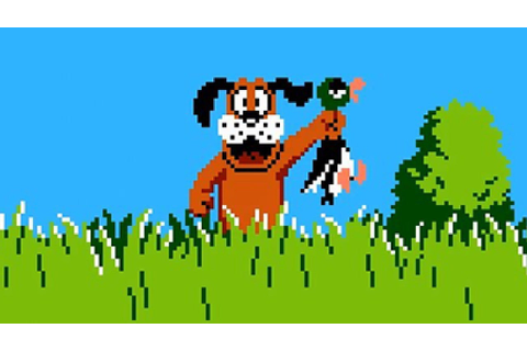 Carter44 Nails This Incredible Duck Hunt Speedrun - IGN Video