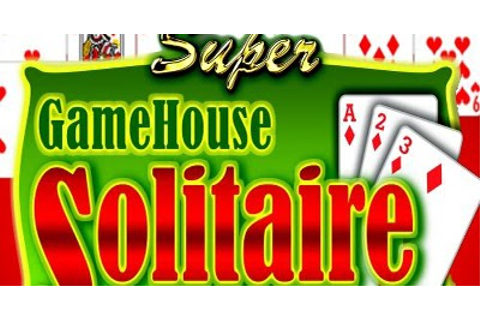 Super GameHouse Solitaire - Full Version Game Download ...