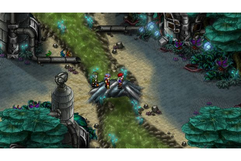 Cosmic Star Heroine Free Download (v1.19) « IGGGAMES