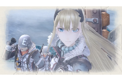 Valkyria Chronicles 4 Announced! | Fextralife