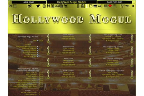 Hollywood Mogul - Download