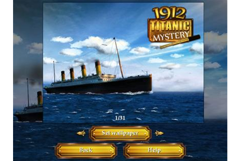 1912: Titanic Mystery Walkthrough, Guide, & Tips | Big Fish