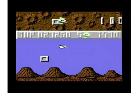C64-Longplay - Sanxion - YouTube