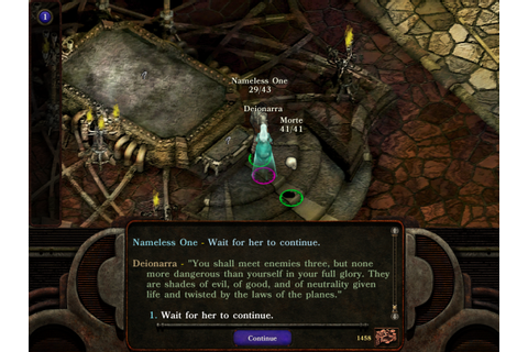 Planescape: Torment review | 148Apps