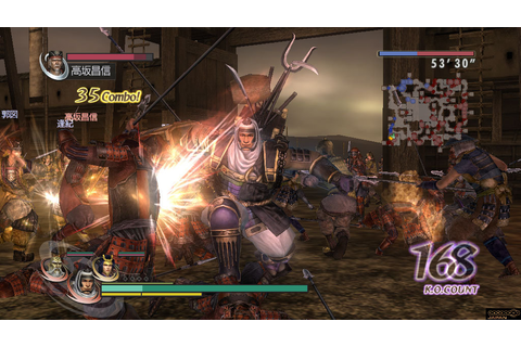 Download Musou Orochi Z [JPN] Full Crack
