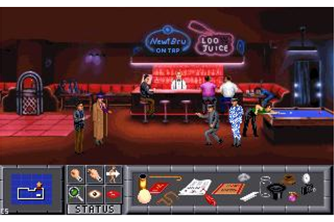 Innocent until Caught Download (1993 Adventure Game)