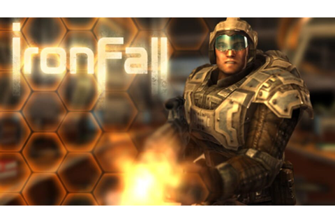 IronFall: Invasion
