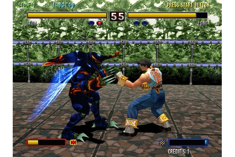 Bloody Roar 2: Bringer of the New Age (Game) | GamerClick.it