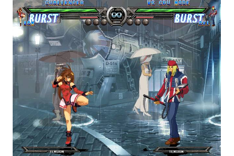 Guilty Gear X2 Reload PC game Download Latest Version ...