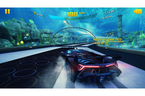 ASPHALT 8 AIRBORNE HIGHLY COMPRESSED download free pc game ...