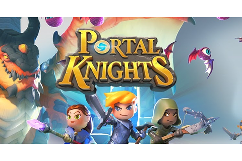 Portal Knights - PC Full Version Free Download