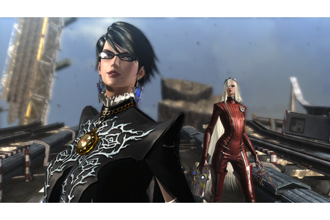Bayonetta, Bayonetta 2 To Run At 720p On Nintendo Switch ...