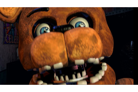 HARDEST GAME EVER - FIVE NIGHTS AT FREDDY'S 2 - Part 5 ...