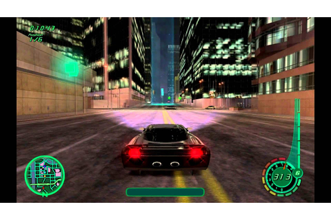 Midnight club 2 Veloci career part 1 - YouTube