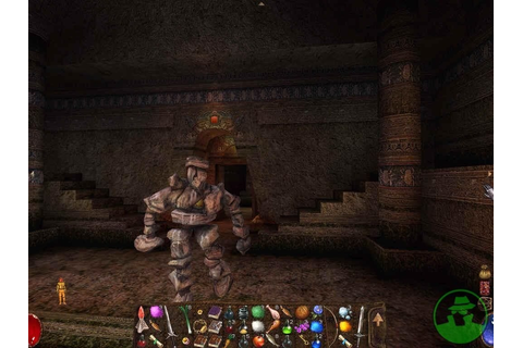 Arx Fatalis Screenshots, Pictures, Wallpapers - PC - IGN