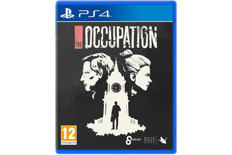The Occupation - PS4 Game | Public